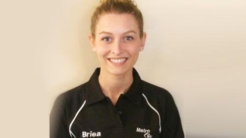 Briea Denney